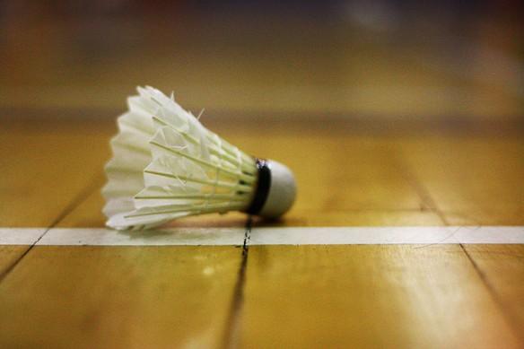 badminton cork