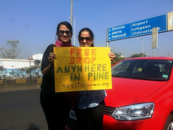 Shilpa & Pooja